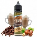 Peanut Butter Cup 10 ml American Stars Flavourtec