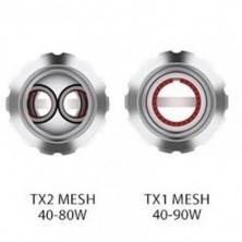 SMOK  TF-RTA G2 dual + G4 quad