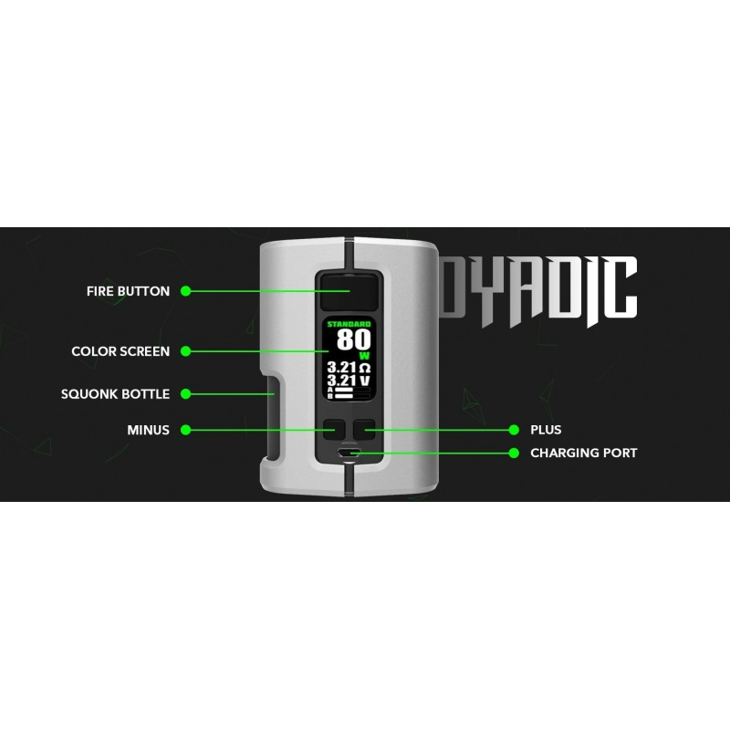 Ego ONE Mini Joyetech