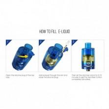 Atomizador Unimax 22 - Joyetech