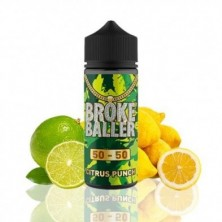 Iced Watermelon Flavourtec 10ML