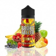 Strawberry Duchess - Kings Crest 60ml.