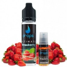 Preparado Strawberry 50ml ATMOSLAB