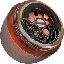 Bateria Samsung 18650 de 2600 mAh 3.7V Recargable Litio
