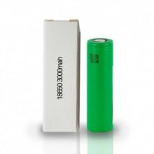 Bateria Sony IMR US 18650 VTC6 ( 30A ) de 3000 mAh Recargable Litio