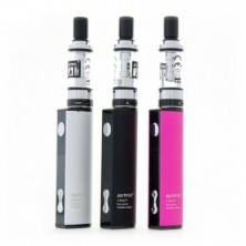 Kit Q16 900mAh (black) - JustFog