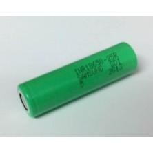 Bateria Samsung INR 18650 R25 de 2500 mAh 3.7V Recargable Litio