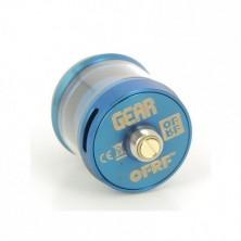 Funda de silicona para baterías 18650