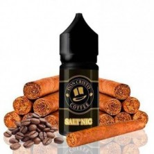 Base 100ml ATMOSLAB FRESH...