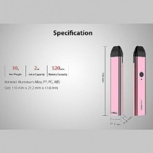 Orion Kit Q 950mah 2ml -...