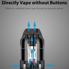 2 Pods 2ml 1.0ohm Orion Q -...