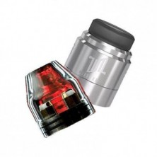 Trinity Glass Bullet Glass Cap For Widowmaker