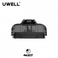 Amulet Pod Cartridges (2 unidad) - Uwell