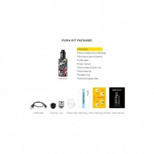 Grape & Blackcurrant 80ML -...