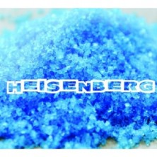 Aroma Heisenberg 30 ml - Vampire Vape