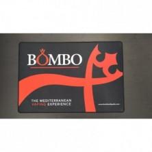 ALFOMBRILLA DE CONSTRUCCIÓN BOMBO