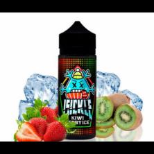 Kiwi Berry Ice 100ml (Shortfill) - Isickle