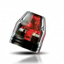 Trinity Glass Bullet  Glass Cap For wasp Nano