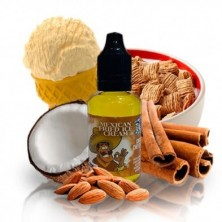 Aroma Mexican Fried Ice Cream 30ml - Chef´s Flavours