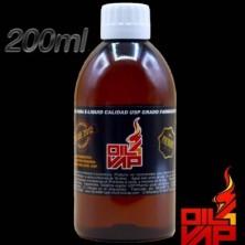 OIL4VAP Base 200ml 30PG/70VG 0mg de nicotina -  OIL4VAP