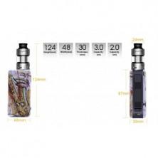 Sales E-liquids Fausto's...