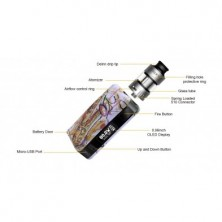 Aroma Concentrado Bell Clap (10ml) - The Fuu