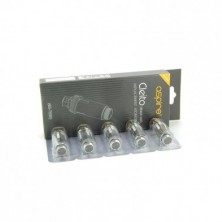 0.15ohm Aspire Cleito Coil Mesh coil (pack 5)