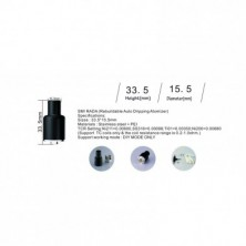 Aroma Mexican 30ml - Chef´s...