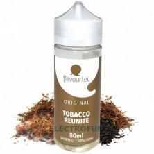 Tabaco Reunite 80ml - Flavourtec