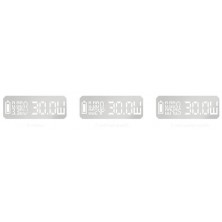 Apple Green TPD (10ml) -...