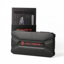 Kit de bricolaje Coil Master Mini V2