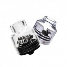 Trinity Glass Wasp Nano RDA Competition Glass Cap For Wasp Nano RDA
