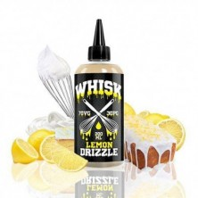 Vanilla Custard - Tobac King