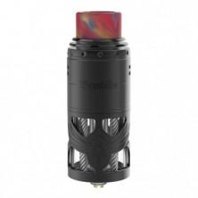Brunhilde Top Coiler RTA (TPD 2ml Negro) - Vapefly