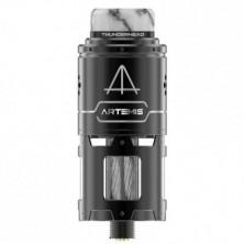 Artemis RDTA 24mm - Thunderhead Creations