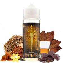 Aroma Banana Crush (10 ml.) - Nova Liquides