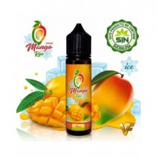 aroma Mango n Lime - Bubble Island