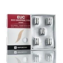 Resistencia EUC Ceramica - Vaporesso (veco)