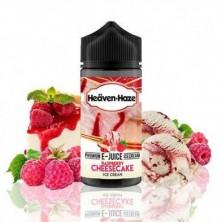 Raspberry Cheesecake 100ml - Heaven Haze