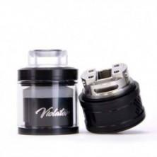 Violator RTA 28 mm Edición limitada (negro) - QP Design