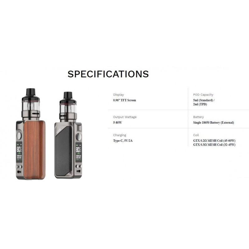 Yeti 50ml Nova Liquides -Electrofum