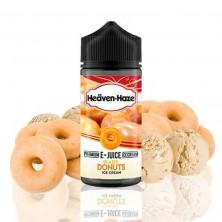Glazed Donuts 100ml - Heaven Haze