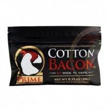 Algodón Cotton Bacon Auténtico PRIME by WICK 'N' VAPE