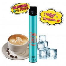 Granizado de Café - Wpuff 600 puffs