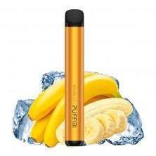 Banana Ice 20mg - TX500 Puffmi Vaporesso