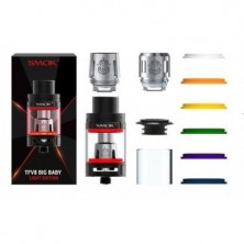 Cartomizador eGo 2.3ml...