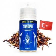 Turkish 50ml - Halo