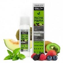 PACHAMAMA The Mint Leaf, Honeydew, Berry & Kiwi Charlie's Chalk Dust
