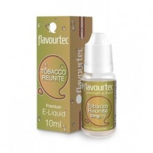 Tabaco Reunite (Nobel) 10ml - Flavourtec
