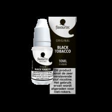 Black Tobacco Negro Flavourtec
